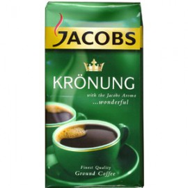 Cafe molido JACOBS KRONUNG...
