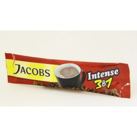 Cafe soluble 3x1 JACOBS...