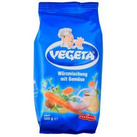 Condimiento de verduras...