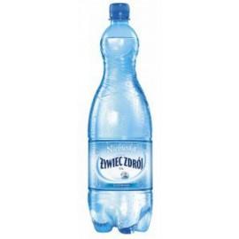 Agua mineralizada con gas...