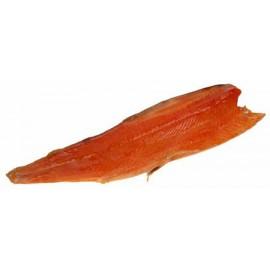 Филе лосося копченое 5кг...