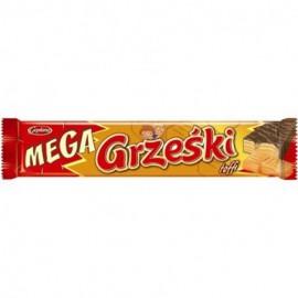 Вафельки в шоколаде  МЕГА...
