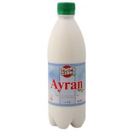 Yogurt  AYRAN1%grasa...
