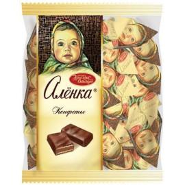 Шоколадные конфеты  АЛЕНКА...