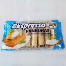 Crepe congelado  EKSPRESSO...