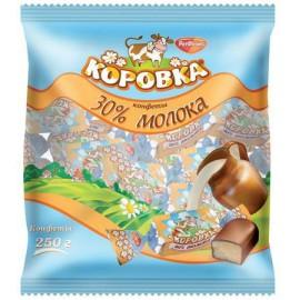 Шоколадные конфеты  КОРОВКА...