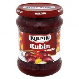 Ensalada de verduras  RUBIN...