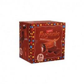 Печенье с кремом какао 24 х...