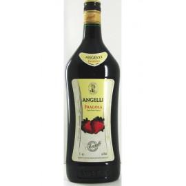Licor sabor fresa ANGELLI...