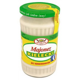 Mayonesa KIELECKI 10x310ml...