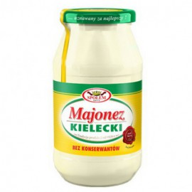 Mayonesa KIELECKI 6x500ml...