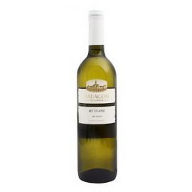 Vino blanco seco MTSVANE...