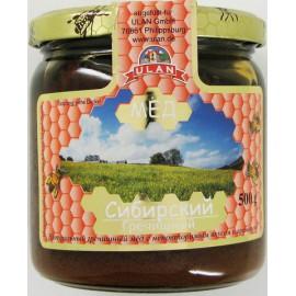 Мёд Сибирский гречишный...