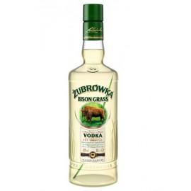 Vodka ZUBROWKA BISON GRASS...