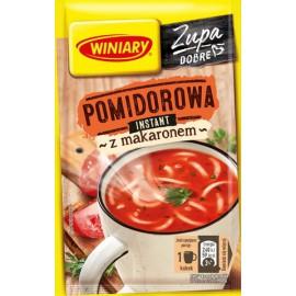 Sopa seco de tomate con...