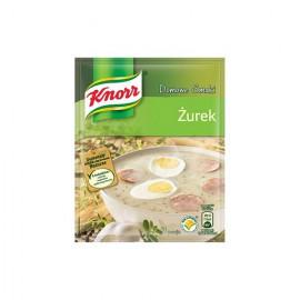 Sopa ZUREK instant 22x54gr...