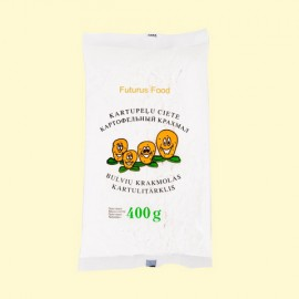 Almidon de patata 40x400gr...