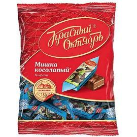 Шоколадные конфеты  МИШКА...