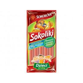 SOKOLOW Salchichas...