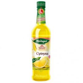 Jarabe de limon 8x420ml...