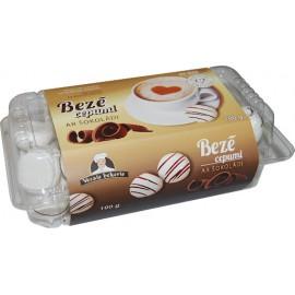 Galletas BEZE con chocolate...