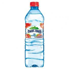 Agua mineral sin gas con...