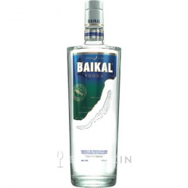 Vodka  BAYKAL ORIGINAL...