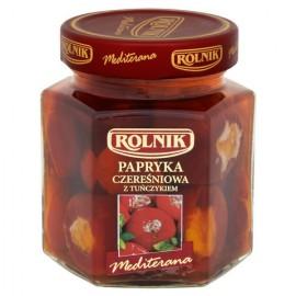 Pimienta cherry relleno de...