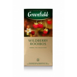 Te Greenfield WILDBERRY...