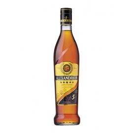 Brandy ALEXANDRION 5*...