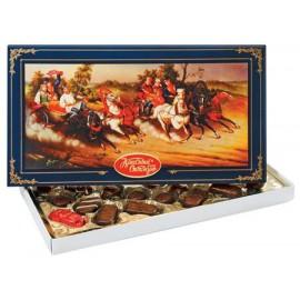 Шоколадные конфеты  ТРОЙКА...