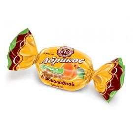 Шоуоладные конфеты КУРАГА С...