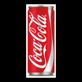 Coca-Cola 0,33L.en lata