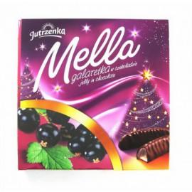 Конфеты желейные в шоколаде...