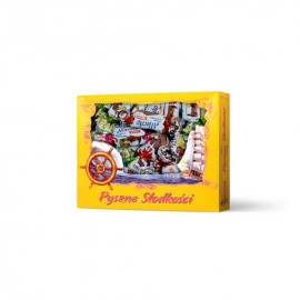 Шоколадные конфеты МЛЕЧКО В...