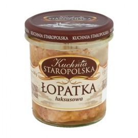 Carne de cerdo  LOPATKA...