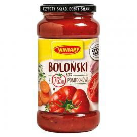 Соус томатный БОЛОНЬЕСА...