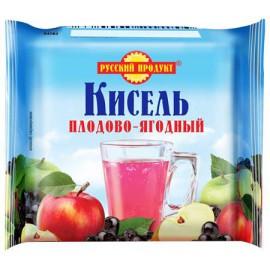 Kisel (gelatina) de FRUTAS...