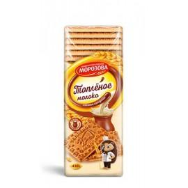 Печенье сахарное ТОПЛЁНОЕ...