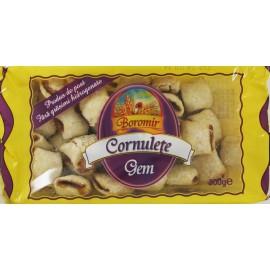 Слоеное печенье с джемом...