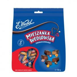 Конфеты в шоколаде МИКС...
