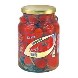 Tomates conservados CHERRY...