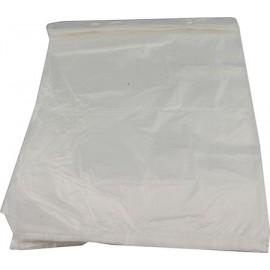 Bolsa de plastico 25x35/F40...