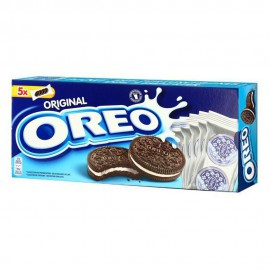Печенье с какао OREO с...