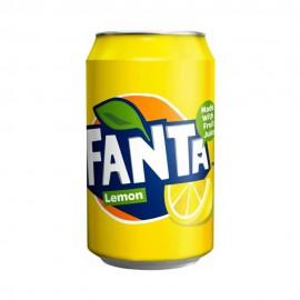 Bebida refrescante FANTA...