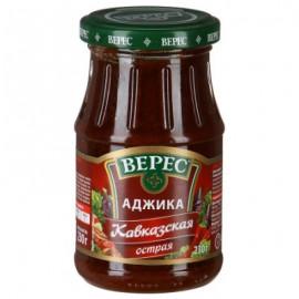 Соус АДЖИКА КАВКАЗСКАЯ...