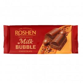 Шоколад молочный MILK...