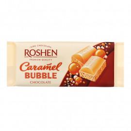 Шоколад белый CARAMEL...
