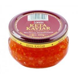 Caviar de salmon PREMIUM...