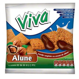 Almohaditas con crema de...